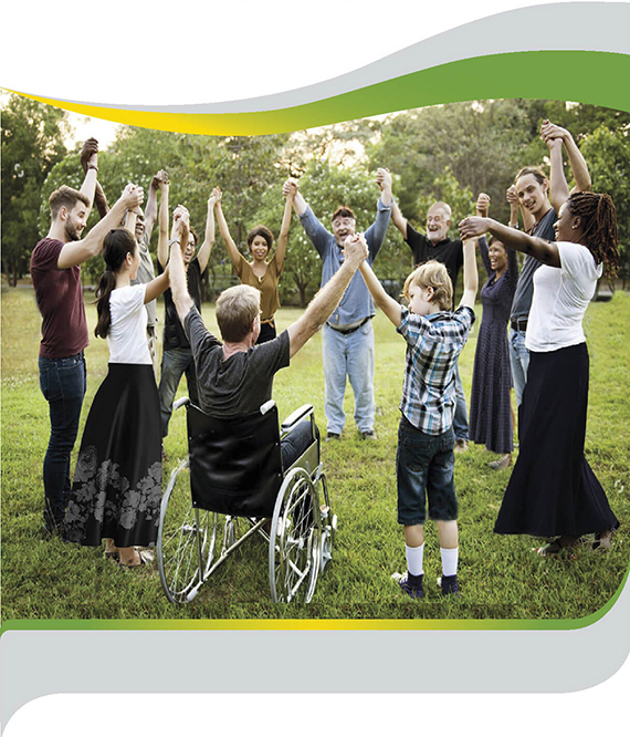 NDIS Approved Service Provider